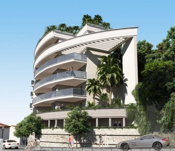 Close To Monaco - Victoria Palace B301m