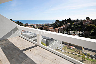 Roquebrune Cap Martin - Royal View - 203a
